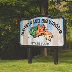 Nerstrand big woods state park