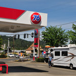 76gas station grants pass or