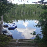 Ninemile Lake Campground Reviews - Campendium