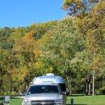 Oxbow county park