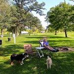 Piepenburg park