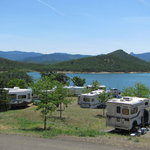 The point rv park