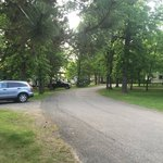 Pokegama dam campground