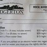 Rock river city park