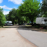 Glenyan rv park campground