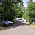 Glenyan rv park campground