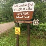 South kawishiwi river campground