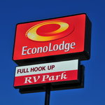 Econo lodge hotel rv park