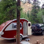 Rosy lane campground