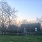 Welles memorial park