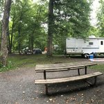 William obrien state park