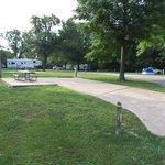 Babler memorial state park