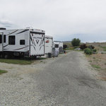 Sunset lakes rv park