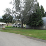 Okanogan county fairgrounds rv park