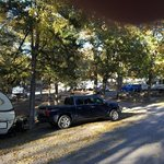 Indian point campground branson mo