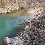 Johnsons shut ins state park