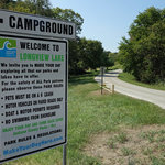 Longview campground lees summit mo