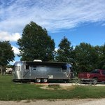 Longview campground lees summit mo