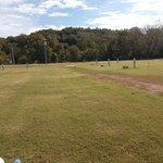 Hickory creek city rv park