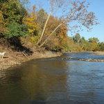 Rochester falls access