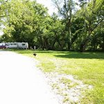Roubidoux springs campground