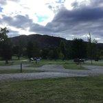 Osoyoos lake veterans memorial park