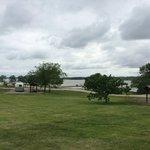 Thomas hill reservoir
