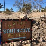 South cove rv resort