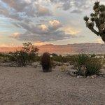 Happy trails campground mini motel