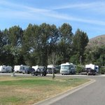 River oaks rv park