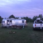 Butte view campground bowman nd