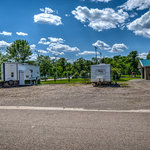 Cooperstown city campground