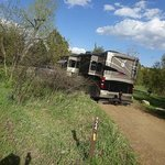 Cottonwood campground theodore roosevelt np