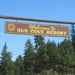 Sun cove resort