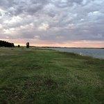 Douglas creek bay