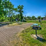 Fessenden city park