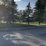 Firemans memorial park