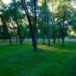 General sibley park