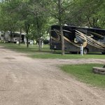 Grand forks campground
