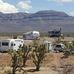 Meadview rv park