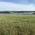 Harmon lake rec area