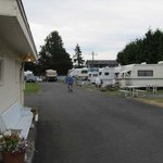 Ball bay view rv park