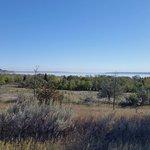 Lewis and clark state park north dakota