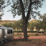 Medora city rv campground