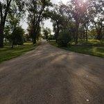 Michigan city park