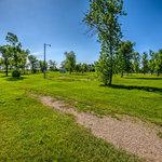 Monango city park