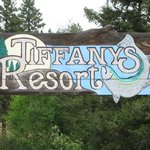 Tiffanys resort