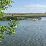 Sather lake