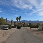 Cottonwood cove marina rv park