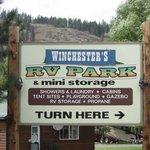 Winchesters rv park